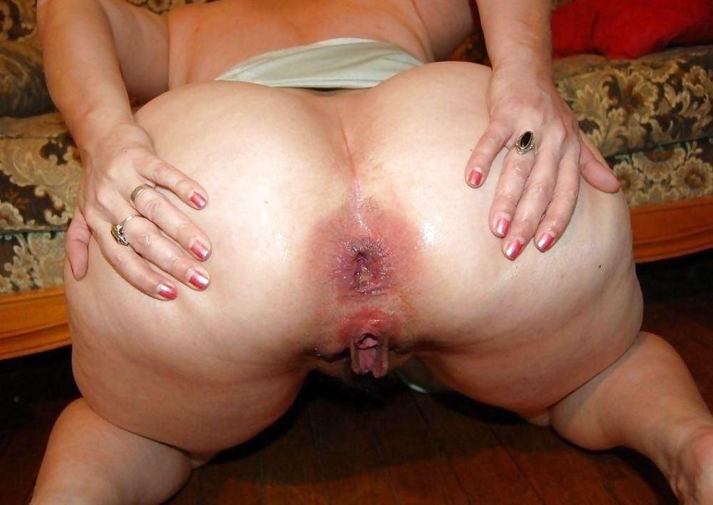 Amateur Gaping - Big gaping asshole. Top XXX site photos. Comments: 1